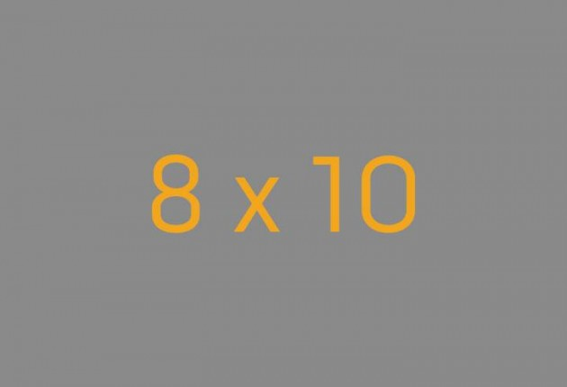 8×10 Draw + Fundraiser – 2014 | Platform Centre