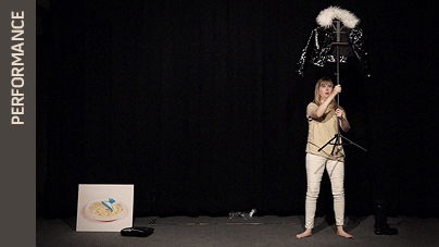 Bridget Moser Performance